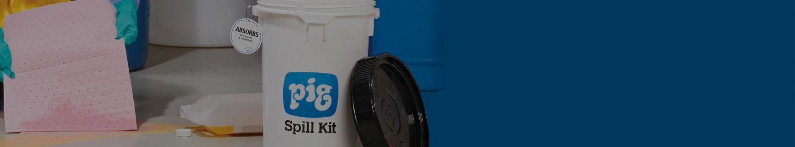 Spill Kit Refills