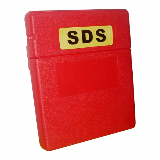 Emergency Safety Information Storage