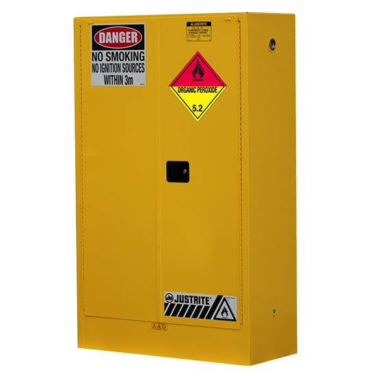 Organic Peroxide Storage Cabinets