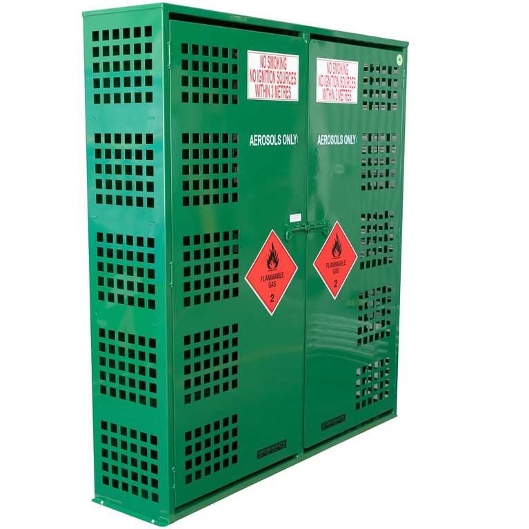 aerosol storage cabinet - 625 can