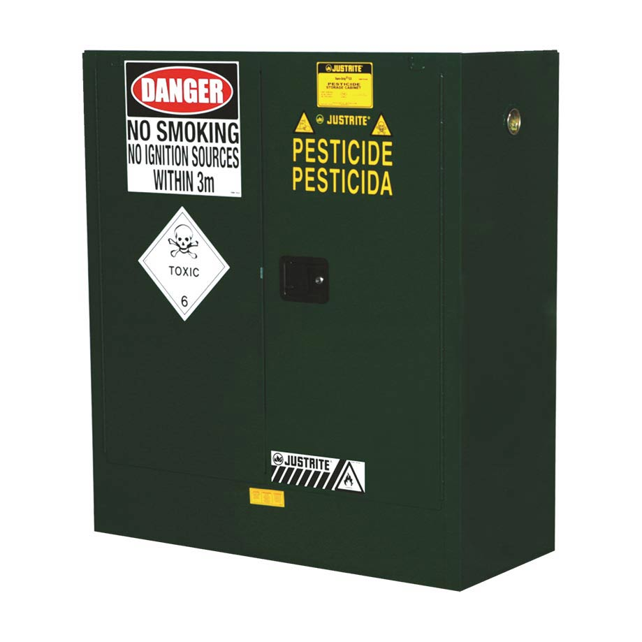 Medium Pesticide Storage Cabinet