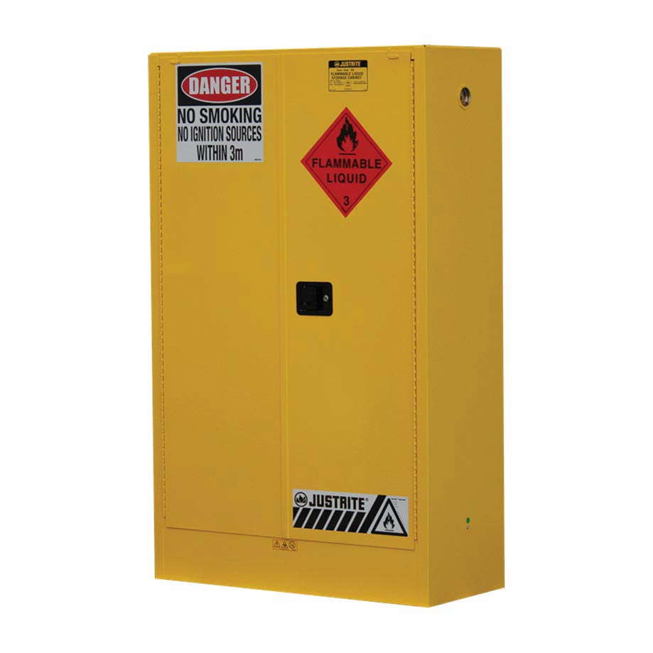 Large Flammable Storage Cabinets