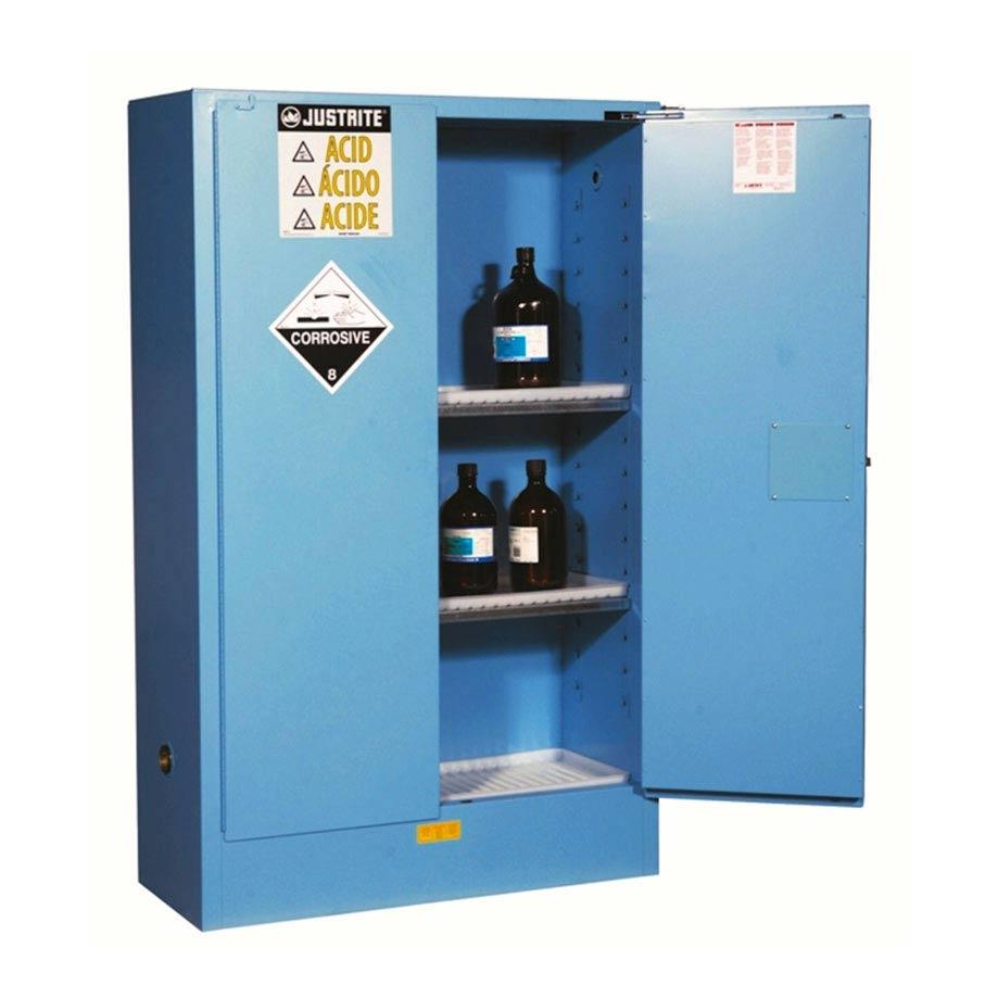 Large Corrosives Storage Cabinets Australia