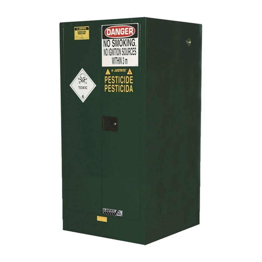 Extra Large Pesticide Storage Cabinet