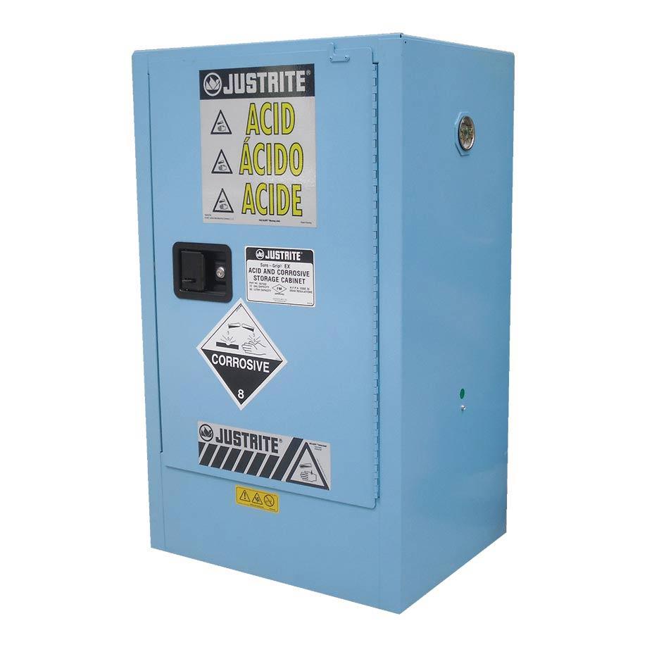 Small Corrosive Storage Cabinets