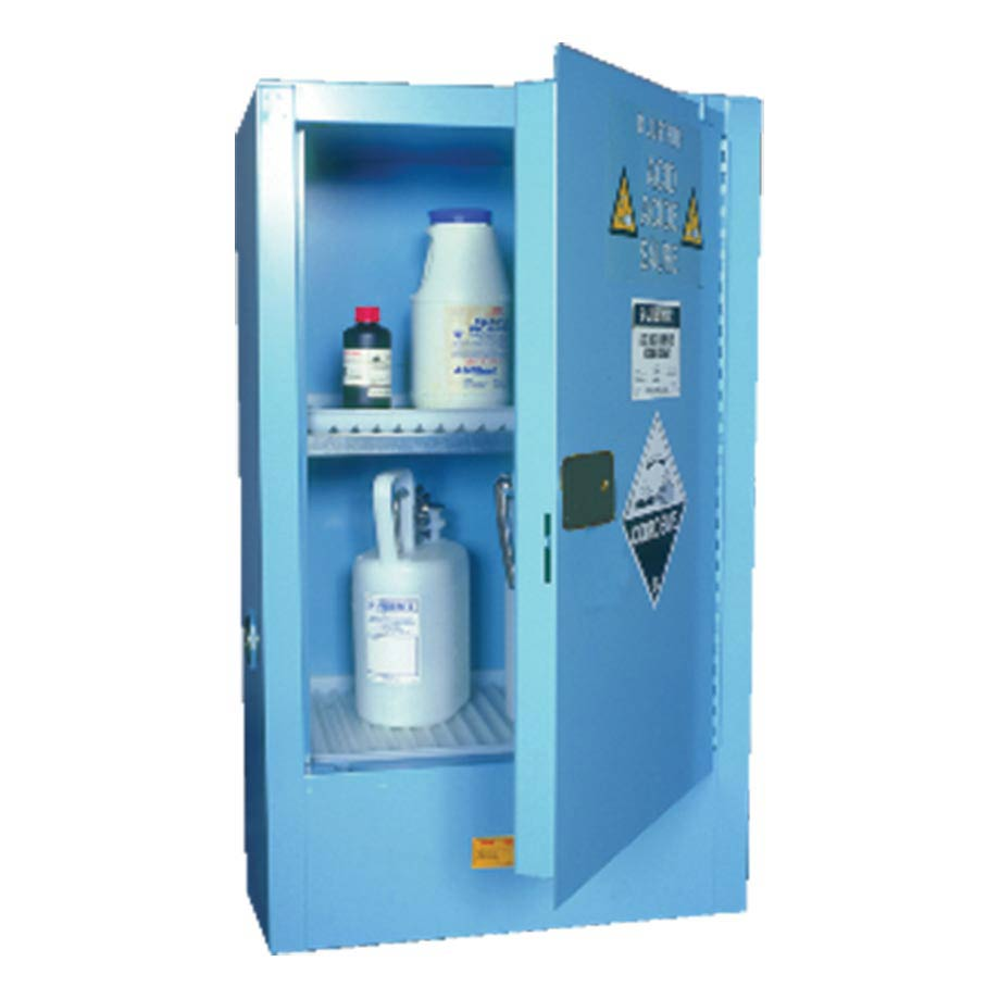 Small Corrosive Safety Storage Cabinets - iQSafety
