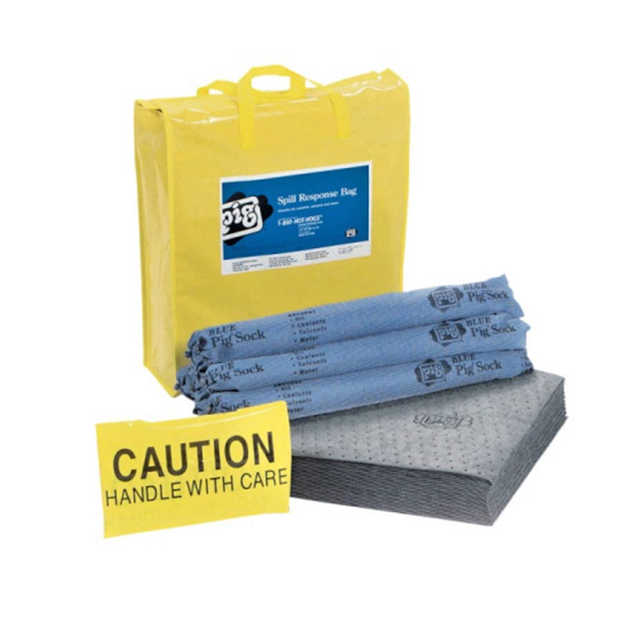 Universal Spill Kit Bag