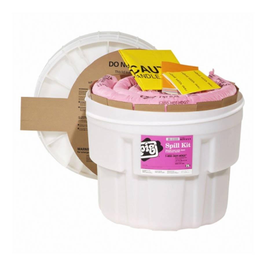 Hazardous Chemical Small Spill Kit Australia