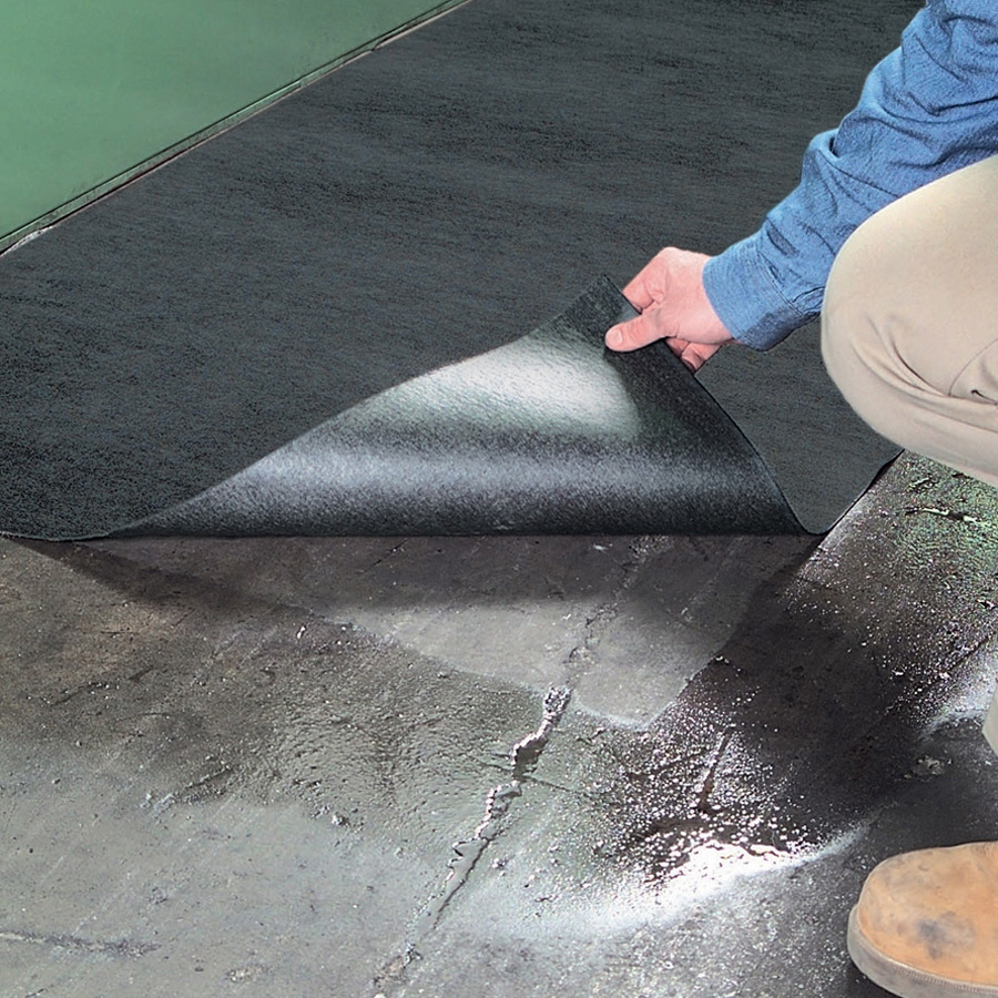 Traffic Mat Absorbent