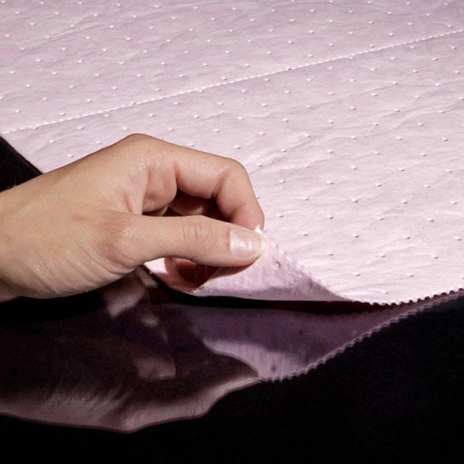 Hazardous Chemical Absorbent Mat