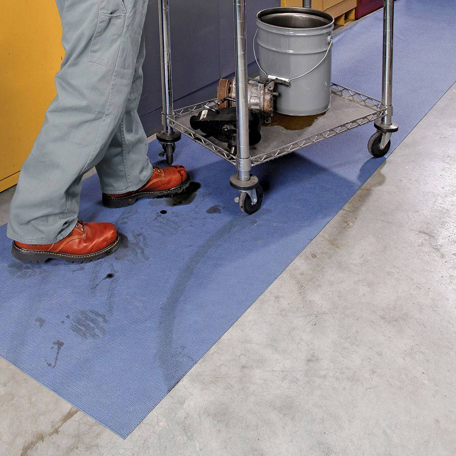 Adhesive Grippy Absorbent Mat Melbourne