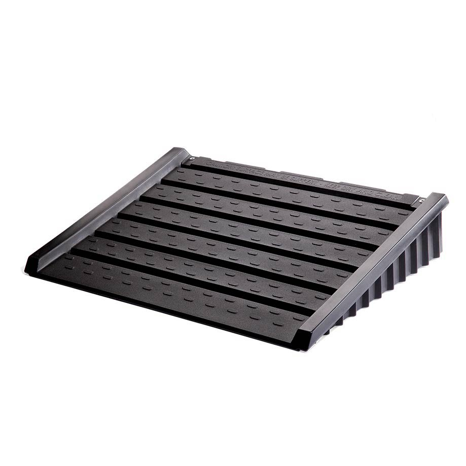 Spill Containment Pallet Ramps