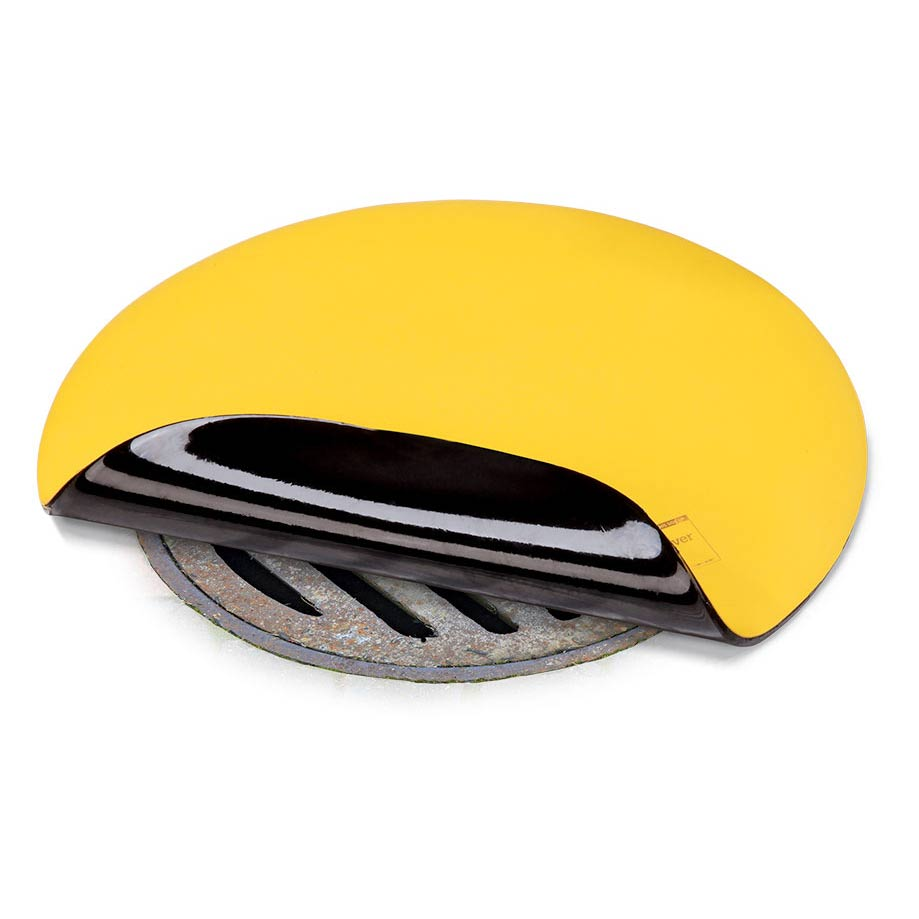 drain spill covers