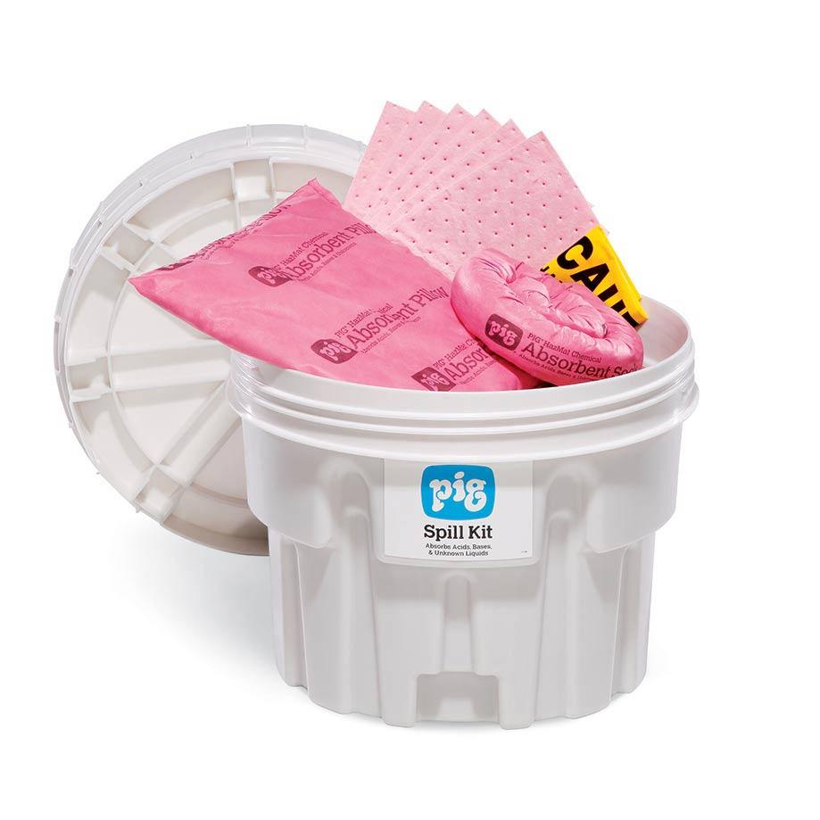 Hazchem Small Spill Kit Australia