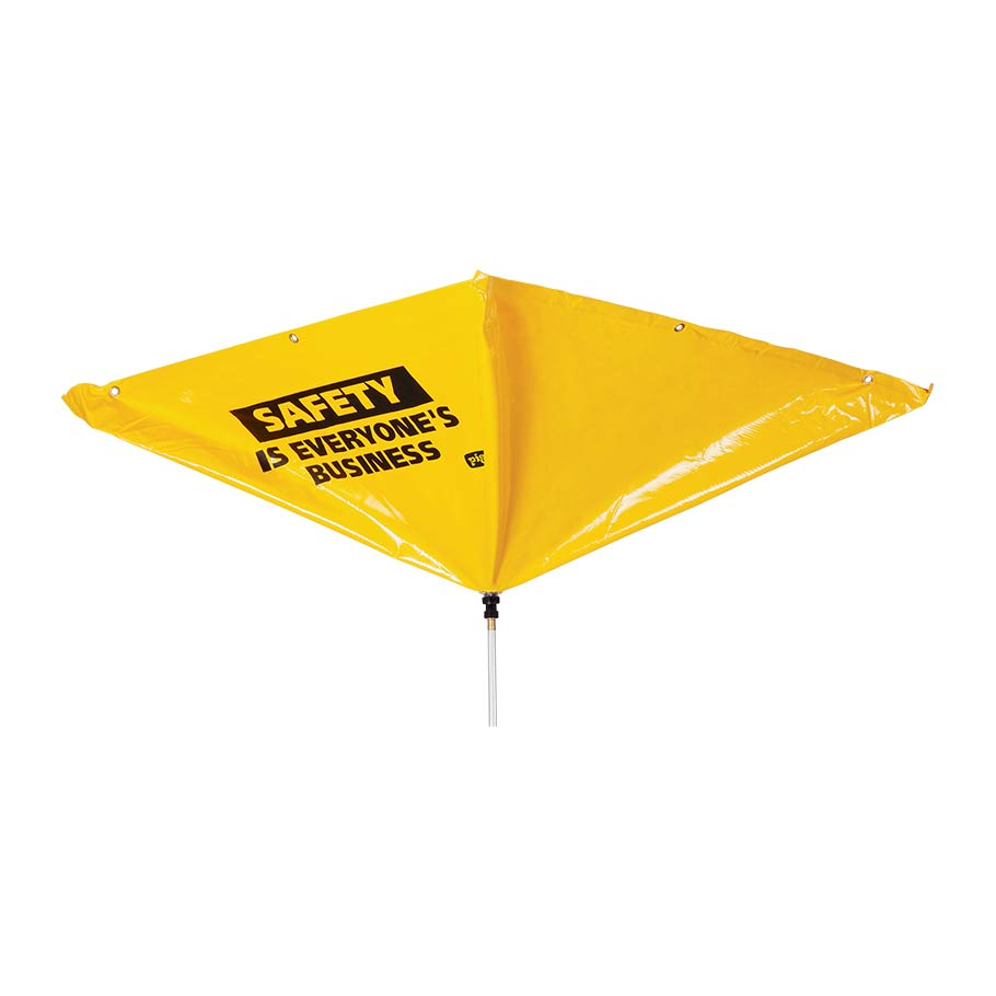 Roof Lead Diverter Umbrella - Diverter Only