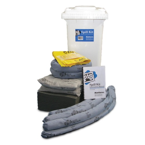 Universal Spill Kit - Medium