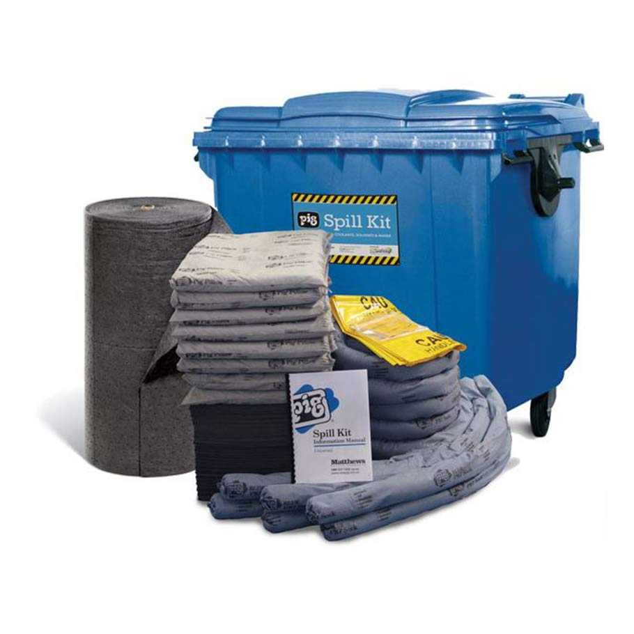 Universal Spill Kit Extra Large