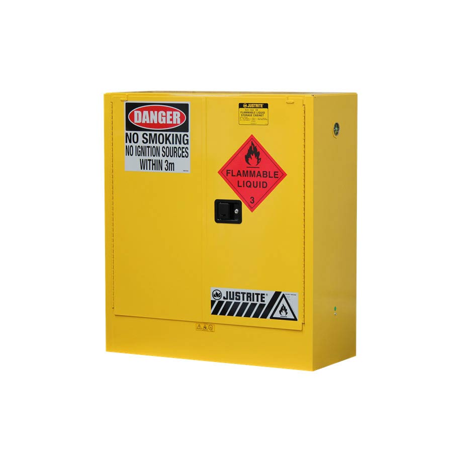 Medium Flammable Storage Cabinets