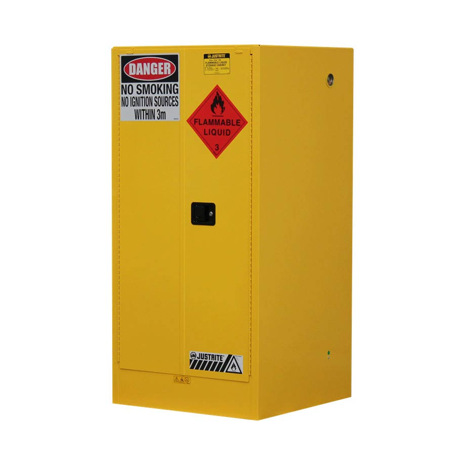 Extra Large Flammable Storage Cabinets