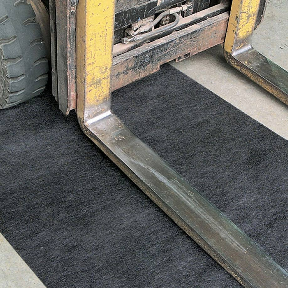 Traffic Mat Absorbents